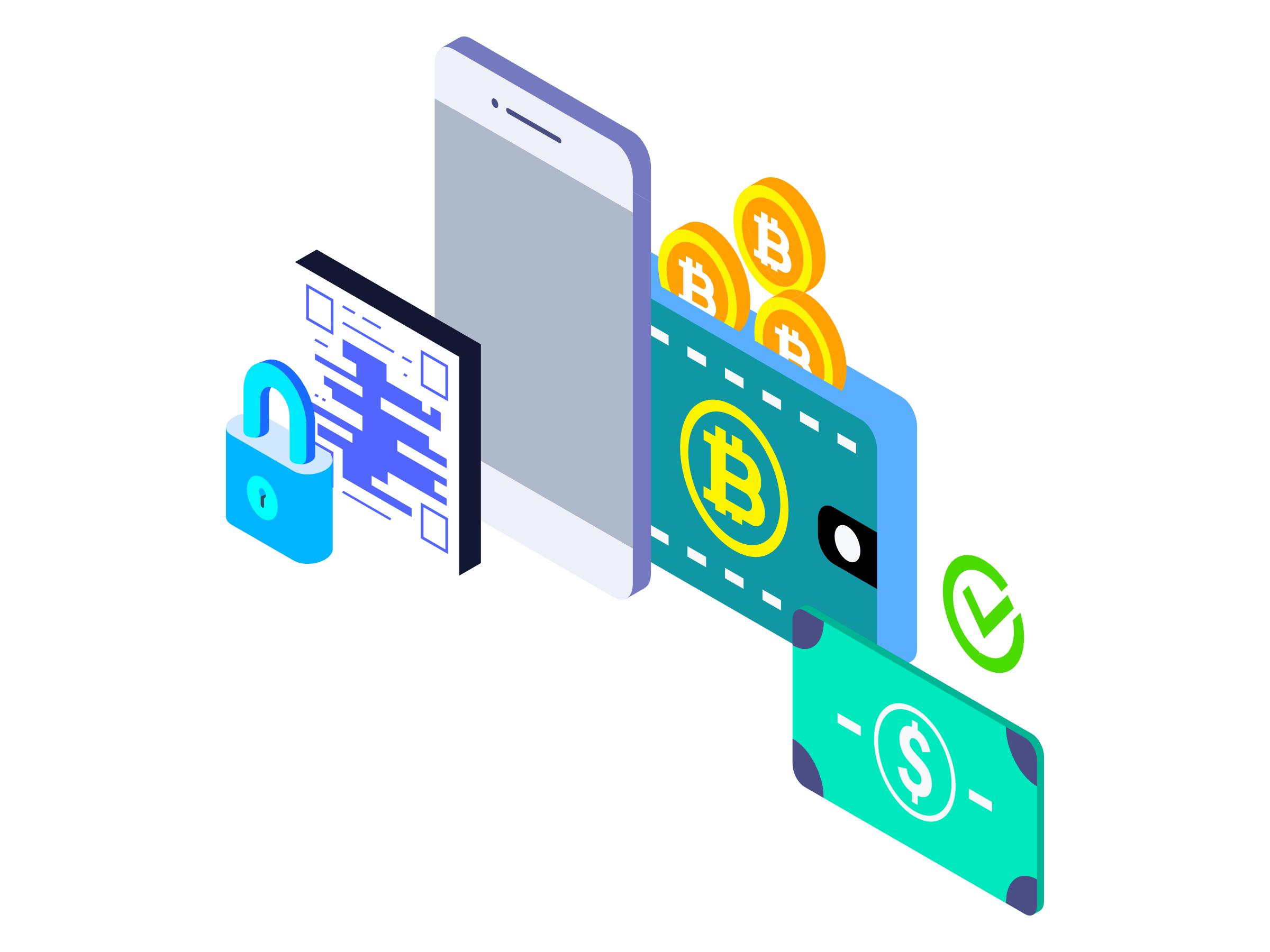 De beste bitcoin wallets
