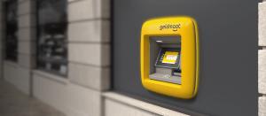 Nieuwe Geldmaat automaat