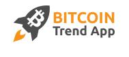 Bitcoin-Trend-App logo