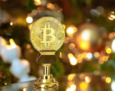 bitcoin beeldje