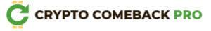 crypto comeback pro logo