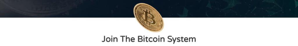 toetreden tot bitcoinsysteem