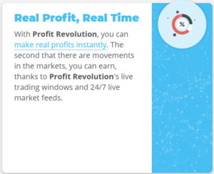 winst profit revolution