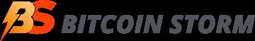 bitcoin storm logo