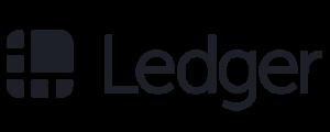 Ledger Nano Logo Kleur
