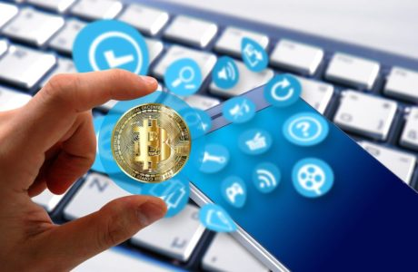 Bitcoin verschillende portemonnees