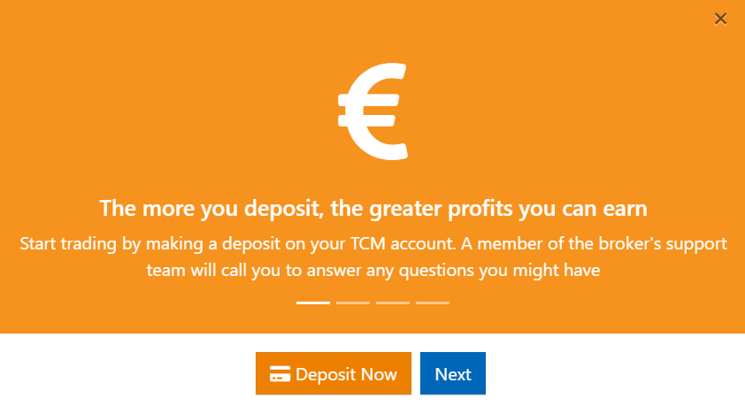 deposit-instruction