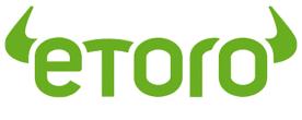 groen logo etoro