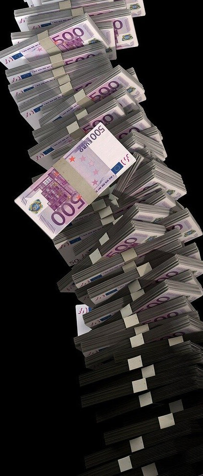 Eurobankbiljettoren