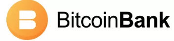 Logo van Bitcoin Bank