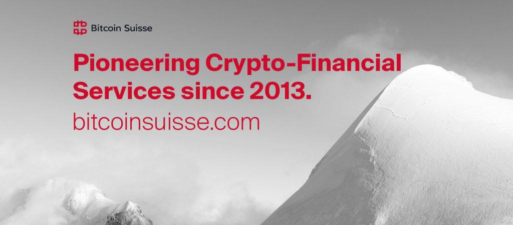 Collaboration between Bitcoin Suisse and Atupri Health Insurance