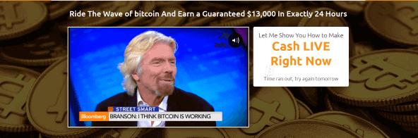 bitcoin prime startpagina