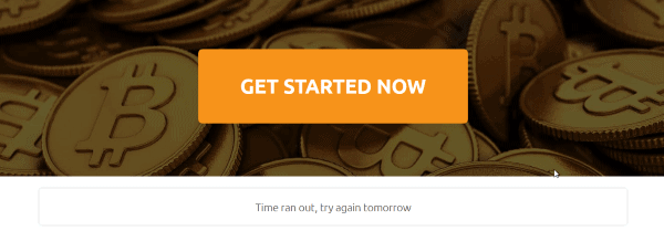 bitcoin prime de handel winst