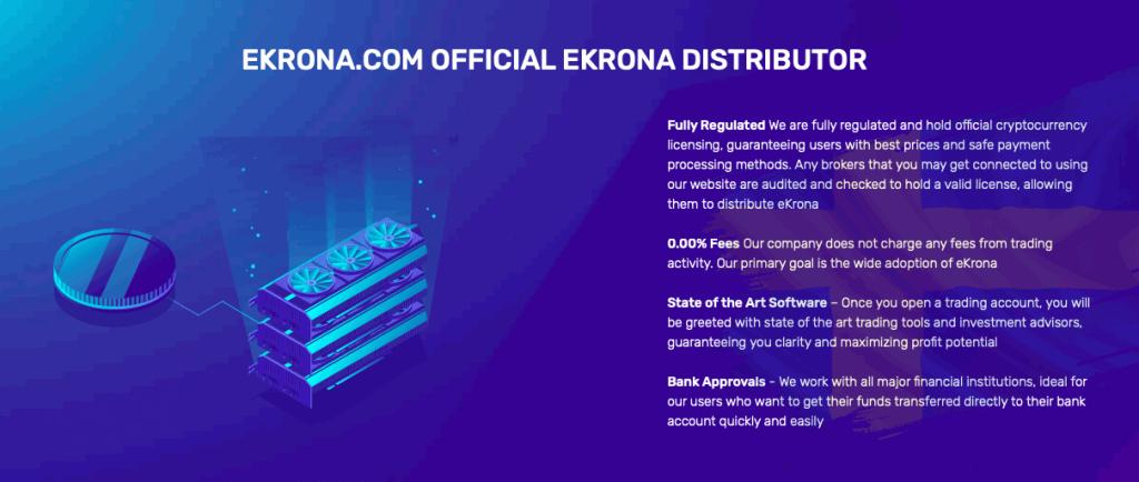 ekrona official ekrona distributor